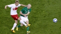 Reaction: Ireland 2-0 Poland