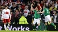 As it happened - Ireland 2-0 Poland