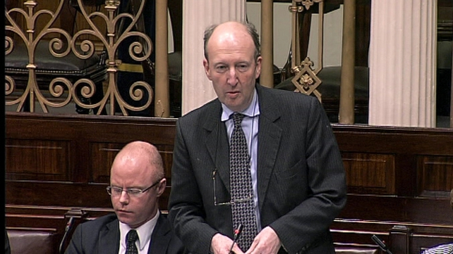 Shane Ross said an inquiry without Anglo was 'frankly ridiculous'