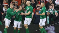 The Game On team & panellists discuss Ireland's upcoming football internationals & cross channel action