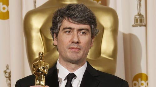 Dario Marianelli will conduct the RTÉ Concert Orchestra at this evening's JDIFF event