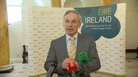 """Important milestone"" in Irish banking crisis - Richard Bruton"
