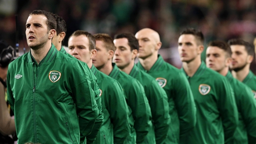Ireland will take on Wales in August