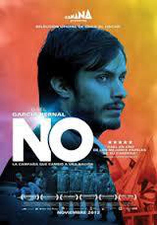 Film - 'No'