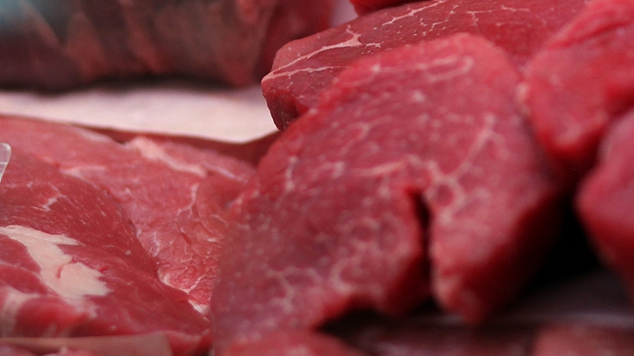 Irish beef to be served in US for first time in 17 years today