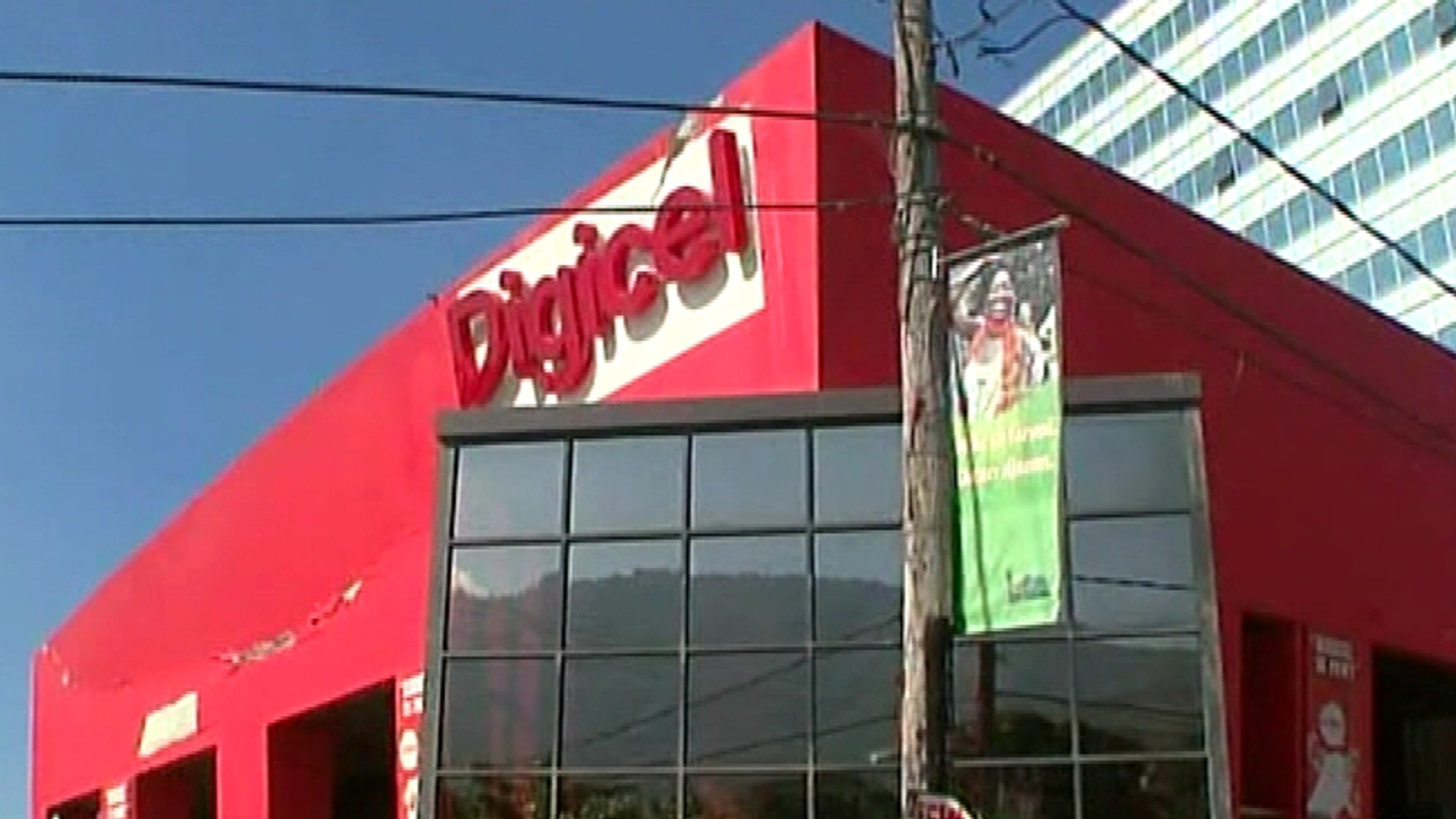 Image - Digicel has two-thirds of the mobile market in Jamaica