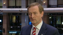 Taoiseach says it is a good day for the country and its people