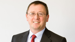 Michael McNicholas named as new Bord Gáis chief