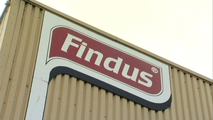Tests in the UK found there was up to 100% horse meat in Findus beef lasagne products