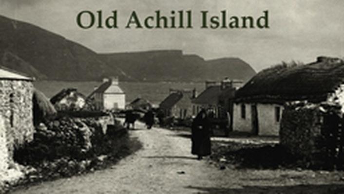Old Achill Island