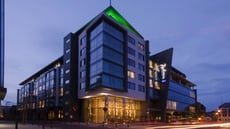 Win an overnight stay for two at the Radisson Blu Royal Hotel