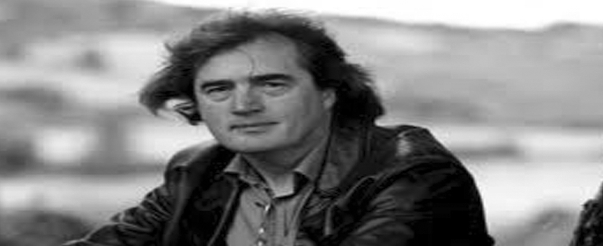 Playwrights in Profile Sebastian Barry