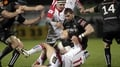 Ulster fall to Ospreys at Ravenhill