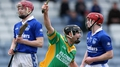 Kilcormac through to hurling decider