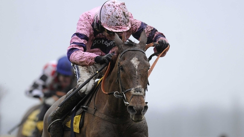 Silviniaco Conti is a best-price 6-1 for the Cheltenham Gold Cup