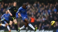 Chelsea fire four past Wigan