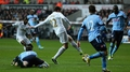 QPR edge closer to drop after Swans loss