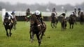 Tent takes Betfair Hurdle