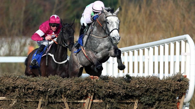 Champagne Fever is a best-price 20-1 for the Supreme Novices' Hurdle