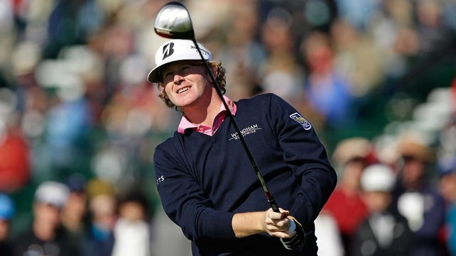 Brandt Snedeker has been in the form of his life in recent weeks