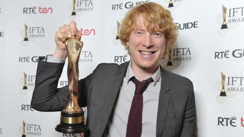 Is it about time Domhnall got another one of these?