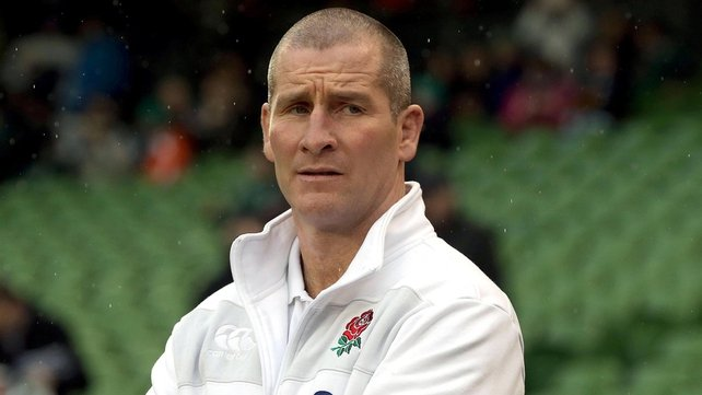 Stuart Lancaster: 'My instincts after the three days told me that Jack, Luther and Jonny were ready'