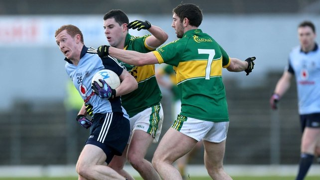 Ciaran Reddin and his Dublin colleagues had it all too easy in the Kingdom
