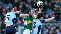 RTÉ Gaelic Games Correspondent Marty Morrissey runs through some of the items set to come up at Congress including the Football Review proposals