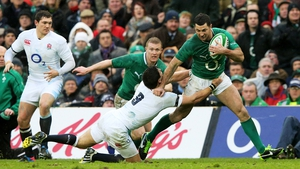 Rob Kearney: 'At the end of the day it's one or two guys making a decision on who their squad is'