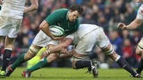 Joanne Cantwell and guests review this weekend's RBS 6 Nations action. . .