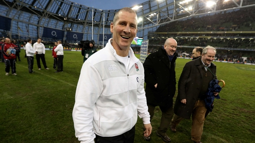 Stuart Lancaster's England will face France at Twickenham on 23 February in their next clash
