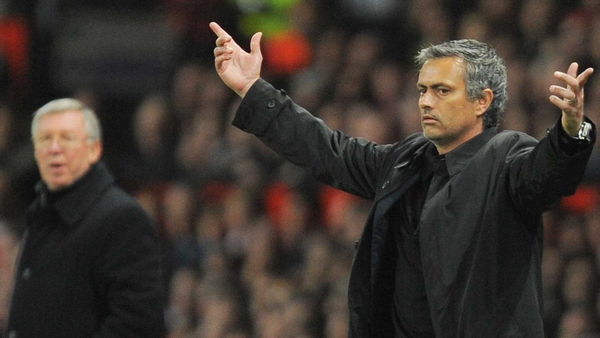 Jose Mourinho feels his friendship with Alex Ferguson will survive their team's Champions League clash this Tuesday