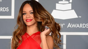 Rihanna's second River Island line hits stores on May 25