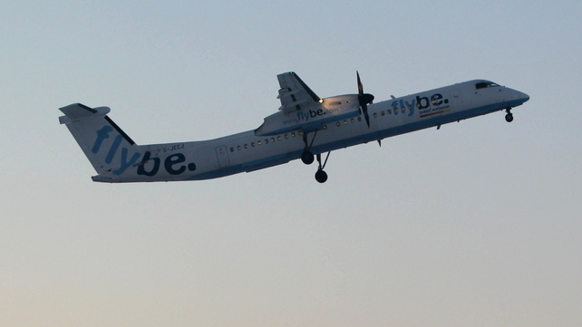 Flybe's CEO said it was unfair to say the airline was bankrupt