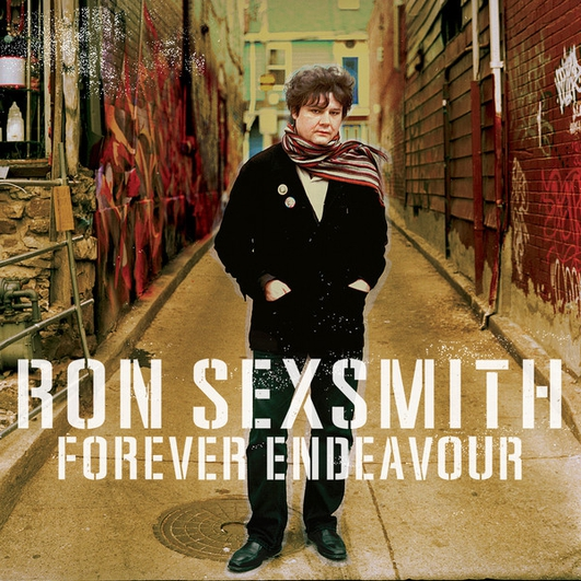 Album of the Week: Ron Sexsmith - Forever Endeavor