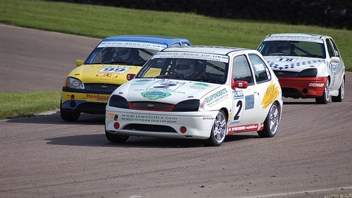 The Patch Tyre Equipment Fiesta Championship kicks off at Mondello Park on April 14
