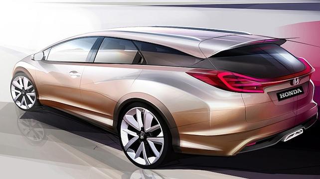 Future Hondas