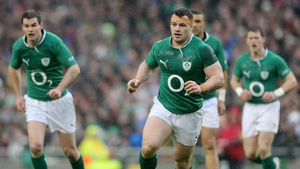 The IRFU will appeal the start date of Cian Healy's suspension