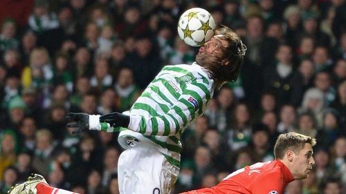 Georgios Samaras would be a huge loss to Celtic