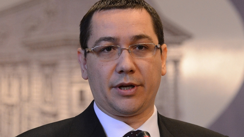 Romanian PM Victor Ponta has said that any fraud over horse meat had not happened in Romania