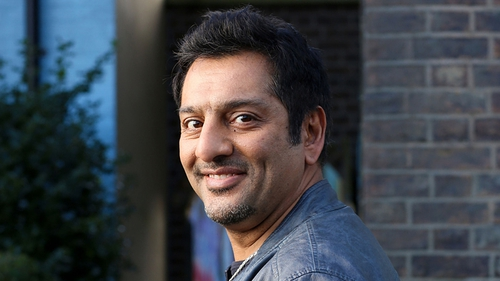 Masood (Nitin Ganatra) - There's someone for everyone and four - and counting! - for him