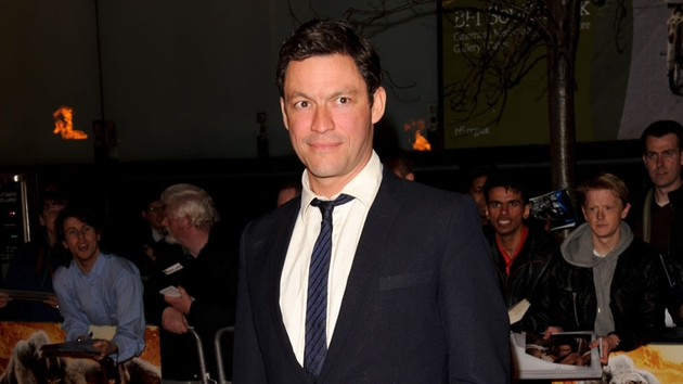 Dominic West plays 'a gay guy who sings I Will Survive in front of a group of Welsh mine workers'