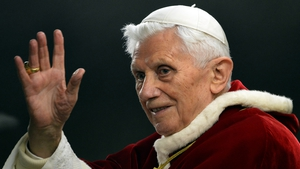 Pope Benedict XVI will play no role in choosing his successor