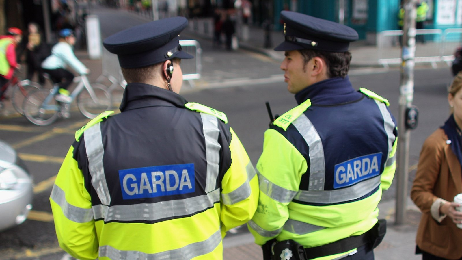 Gardaí win right to strike and negotiate pay