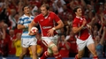 Welsh call up lock Wyn Jones