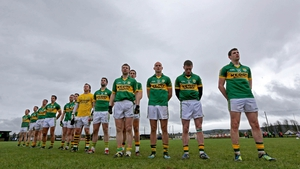 Kerry have only managed a total of 1-10 in their league games so far