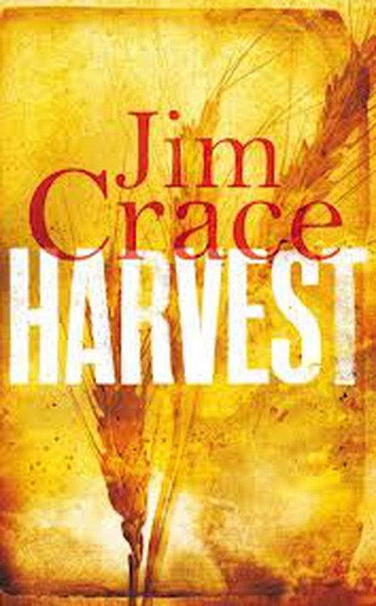 Author Jim Crace