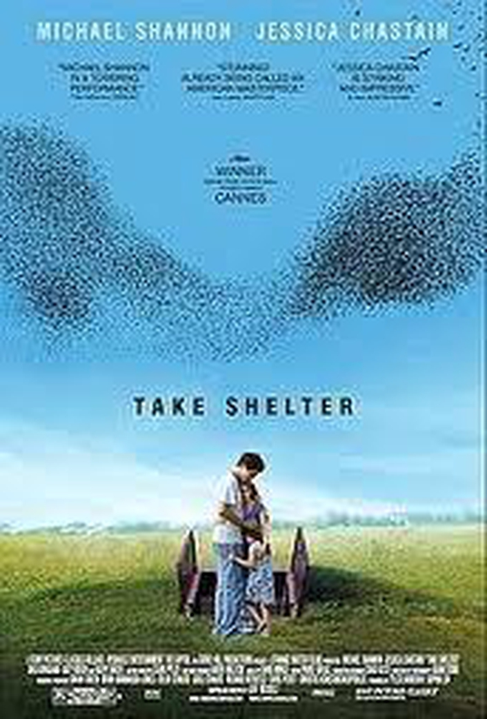 Classic Movie - Take Shelter