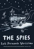 Book Review - The Spies