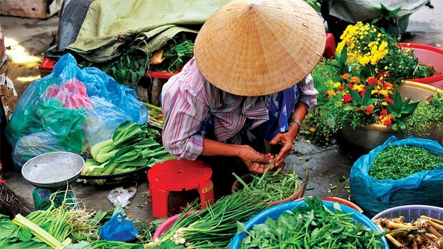 Familiarising oneself with Vietnamese food is one of the best ways to become immersed in the culture